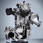 世界初!!可変圧縮比エンジン!!日産VCターボエンジンの特徴とは