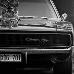 「ワイルドスピード」ドミニクの愛車「ダッジ・チャージャー」ってどんな車?