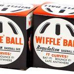 ウィッフルボールとは?ルールや変化球の投げ方、必要な道具、売ってる場所